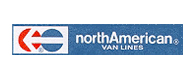 North American Van Lines Inc Logo